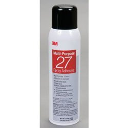 3M-Multi-Purpose-27-Spray-Adhesive-Clear-20-fl-oz-can-net-weight-13.05-oz-Pack-of-1-0