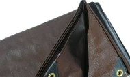 6-Ft.-X-8-Ft.-Super-Heavy-Duty-8-Oz.-Brown-Tarp-16-Mil-Thick-0