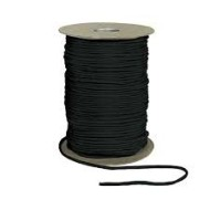 850-Lb.-Paracord-100ft-Black-Made-in-the-USA-By-a-Certified-Military-Contractor-0-0