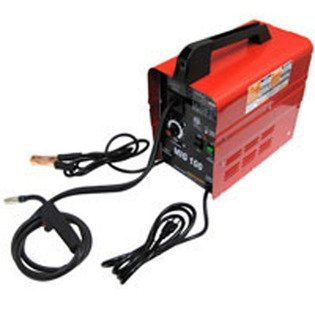 90-Amp-120v-Wire-Feed-Portable-Mig-Welder-Non-Gas-Welding-Fabrication-Welding-Set-0