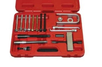 ATD-Tools-ATD-3059-Deluxe-Steering-Wheel-Remover-and-Steering-Column-Service-Tool-Set-0