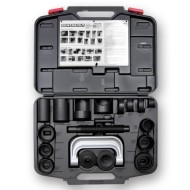Alltrade-648602-Kit-24-Ball-Joint-and-U-joint-Service-Tool-Set-0