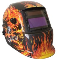 Amzdeal-Solar-Powered-Auto-Darkening-Welding-Helmet-Skull-Flame-0-0