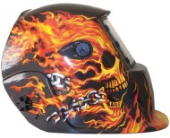 Amzdeal-Solar-Powered-Auto-Darkening-Welding-Helmet-Skull-Flame-0-3