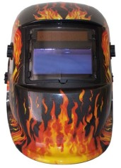 Amzdeal-Solar-Powered-Auto-Darkening-Welding-Helmet-Skull-Flame-0-6
