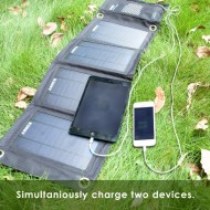 Anker®-14W-Solar-Panel-Foldable-Dual-port-Solar-Charger-for-5V-USB-charged-Devices-Including-GPS-Units-iPhone-iPad-Android-Phones-and-Android-Tablets-0-1