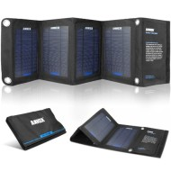 Anker®-14W-Solar-Panel-Foldable-Dual-port-Solar-Charger-for-5V-USB-charged-Devices-Including-GPS-Units-iPhone-iPad-Android-Phones-and-Android-Tablets-0