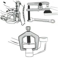 Anytime-Tools-FRONT-END-BALL-JOINT-SERVICE-TOOL-KIT-SET-with-PITMAN-ARM-PULLER-and-Ball-Joint-Separator-0-1