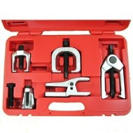 Anytime-Tools-FRONT-END-BALL-JOINT-SERVICE-TOOL-KIT-SET-with-PITMAN-ARM-PULLER-and-Ball-Joint-Separator-0