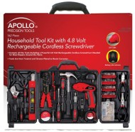 Apollo-Precision-Tools-DT0738-161-Piece-Household-Tool-Kit-0-0