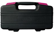 Apollo-Precision-Tools-DT9706P-39-Piece-Pink-General-Tool-Set-0-0