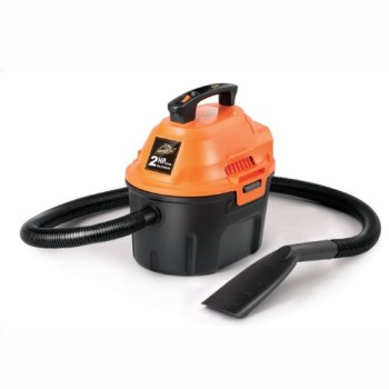 ArmorAll-AA255-Utility-WetDry-Vacuum-2.5-gallon-2-HP-0