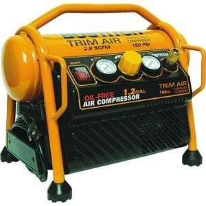 BOSTITCH-CAP1512-OF-1.2-Gallon-Oil-Free-High-Output-Trim-Compressor-0