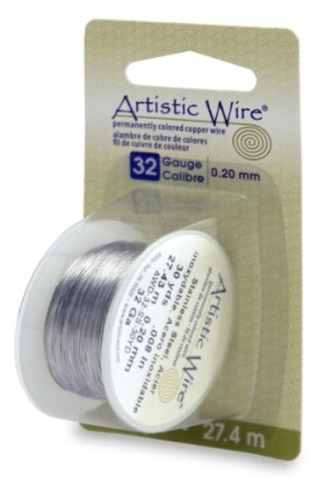 Beadalon-32-Gauge-Artistic-Wire-Stainless-Steel-30-Yard-0
