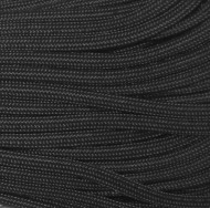 Black-550LB-Military-Nylon-Paracord-Rope-100-Feet-0-1