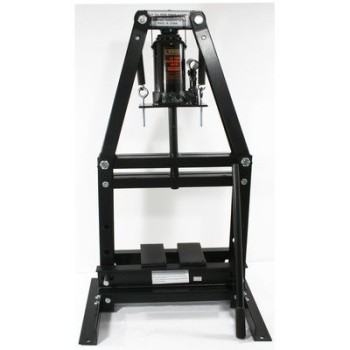 Black-Bull-PRESSA12T-12-Ton-A-Frame-Shop-Press-0