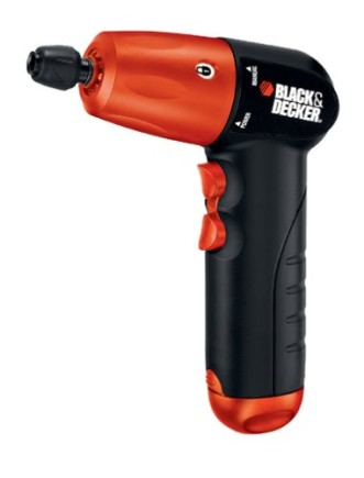 Black-Decker-AD600-6-Volt-Alkaline-14-Inch-Hex-Cordless-DrillDriver-with-Accessory-Assortment-0