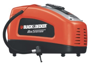 Black-Decker-ASI300-Air-Station-Inflator-Electric-Air-Compressor-0