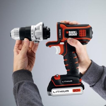 Black-Decker-BDCDMT120-20-volt-Matrix-Drill-0-0