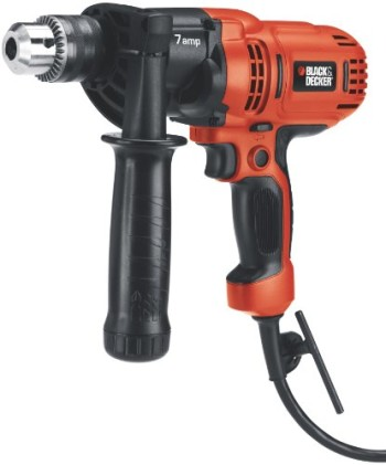 Black-Decker-DR560-12-Inch-7.0-Amp-DrillDriver-0