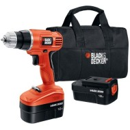 Black-Decker-GCO18SB-2-18-volt-Cordless-DrillDriver-with-2-Batteries-and-Storage-Bag-0