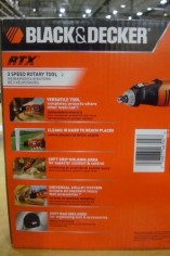 Black-Decker-RTX-6-2-Amp-3-Speed-Rotary-Tool-with-30-Accessories-and-2-Spring-Clamps-0-0