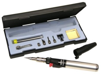 Blazer-SI-100CR-Excalibur-Multi-Purpose-Butane-Torch-and-Hot-Air-Soldering-Kit-0