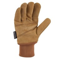 Carhartt-Mens-Insulated-Suede-Work-Glove-with-Knit-Cuff-Brown-Large-0-0