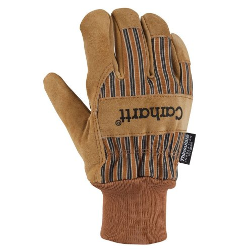 Carhartt-Mens-Insulated-Suede-Work-Glove-with-Knit-Cuff-Brown-Large-0
