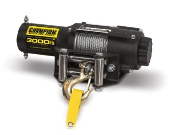 Champion-Power-Equipment-13004-Power-Winch-Kit-3000-lb.-Capacity-0