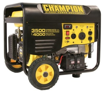 Champion-Power-Equipment-46539-4000-Watt-196cc-4-Stroke-Gas-Powered-Portable-Generator-With-Wireless-Remote-Electric-Start-CARB-Compliant-0