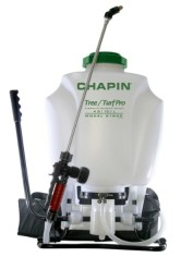 Chapin-61900-TreeTurf-Pro-Commercial-Backpack-Sprayer-SS-Wand-4-Gallon-0