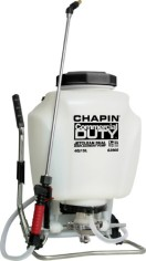 Chapin-63900-JetClean-Commercial-Backpack-Poly-Sprayer-Dual-Displacement-4-Gallon-0