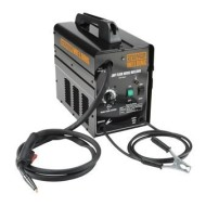 Chicago-Electric-Welding-Systems-90-Amp-Flux-Wire-Welder-0
