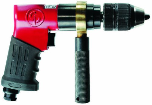 Chicago-Pneumatic-CP9791-Heavy-Duty-12-Inch-Reversible-Drill-Keyless-Chuck-0