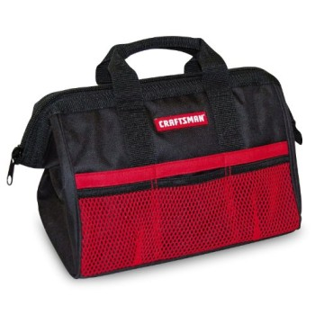 Craftsman-13-Reinforced-Tool-Bag-0
