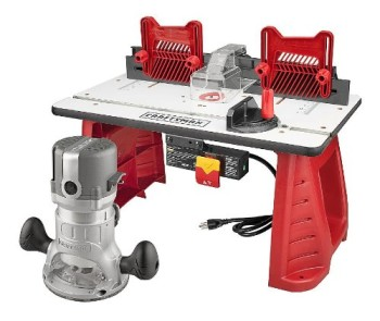 Craftsman-Router-and-Router-Table-Combo-0