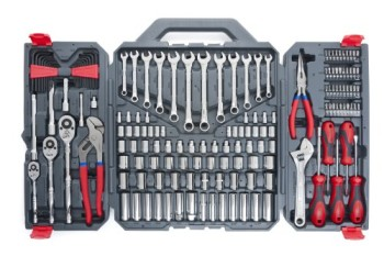 Crescent-CTK170CMP2-Mechanics-Tool-Set-170-Piece-0
