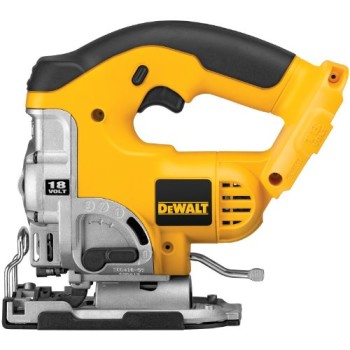 DEWALT-Bare-Tool-DC330B-18-Volt-Cordless-Jig-Saw-with-Keyless-Blade-Change-0