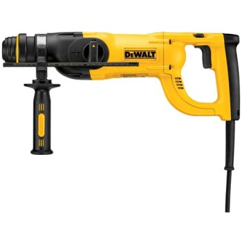 DEWALT-D25213K-1-Inch-D-Handle-Three-Mode-SDS-Hammer-0