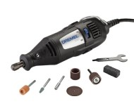 Dremel-100-N7-Single-Speed-Rotary-Tool-Kit-0