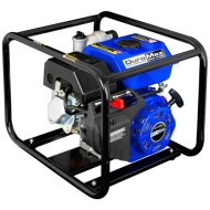 DuroMax-XP904WP-4-Inch-Intake-9-HP-OHV-4-Cycle-427-GPM-Gas-Powered-Portable-Water-Pump-0