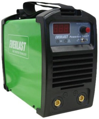 EVERLAST-PowerARC-140-140amp-Lift-Start-TIG-Stick-IGBT-Welder-Dual-Voltage-0