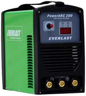 EVERLAST-PowerArc200-200A-IGBT-ARC-Stick-Welder-0
