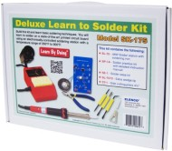 Elenco-Deluxe-Learn-To-Solder-Kit-With-tools-0-0