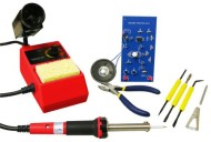 Elenco-Deluxe-Learn-To-Solder-Kit-With-tools-0