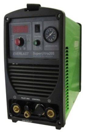 Everlast-SuperUltra-205-3-in-1-Plasma-Cutter-TIG-ARC-Welder-Stick-200A-0