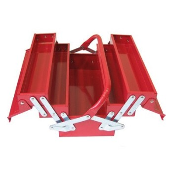 Excel-TB124-Red-14-Inch-Cantilever-Steel-Tool-Box-Red-0