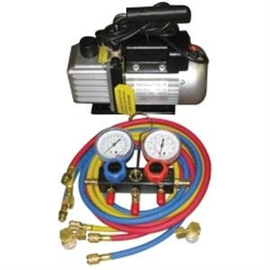 FJC-KIT6-Vacuum-Pump-and-Gauge-Set-0