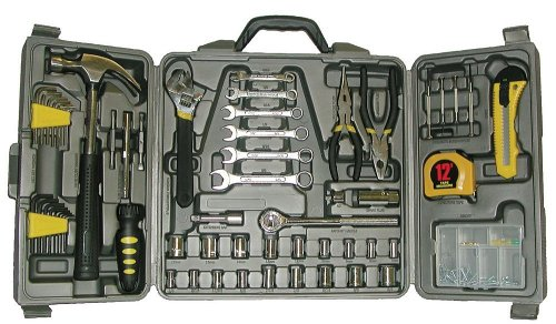 Fuller-Tool-997-8160-160-Piece-Home-Repair-Kit-0